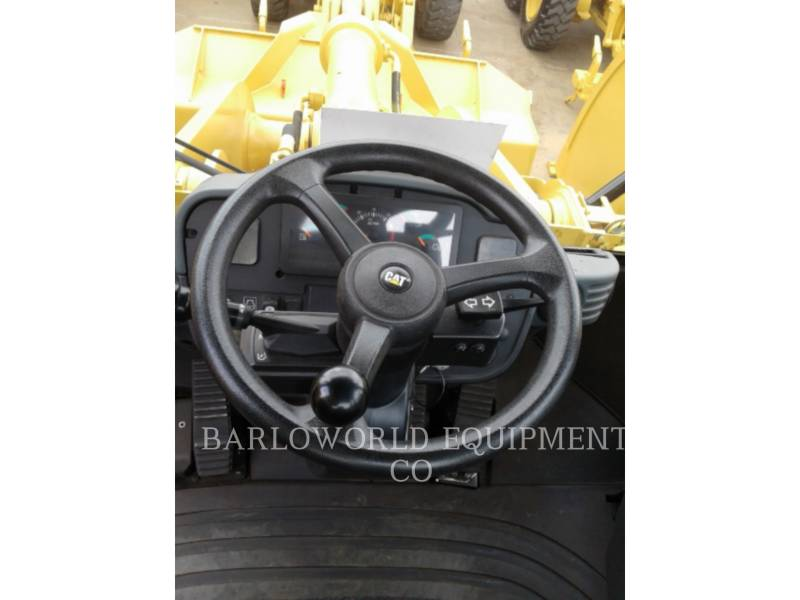 CATERPILLAR MINING WHEEL LOADER 950 H equipment  photo 5
