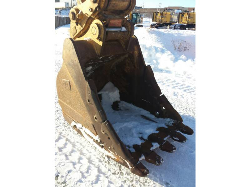 CATERPILLAR TRACK EXCAVATORS 320ELRR equipment  photo 17