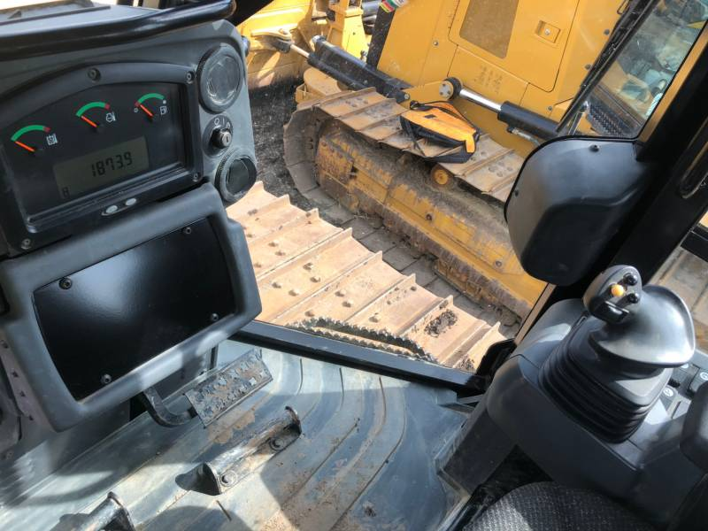 CATERPILLAR TRACTEURS SUR CHAINES D6K2LGP equipment  photo 20