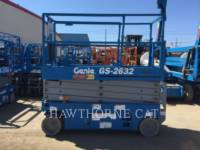 Equipment photo GENIE INDUSTRIES 2632GS LIFT - SCISSOR 1