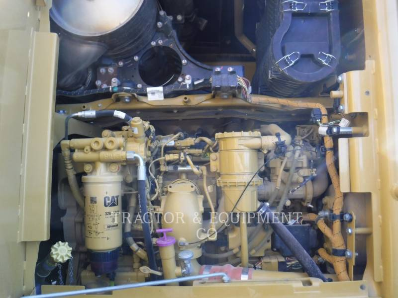 Caterpillar AUTOGREDERE 160M2 equipment  photo 7