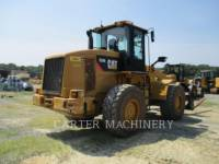 CATERPILLAR CHARGEURS SUR PNEUS MINES 938K 3VFS equipment  photo 2