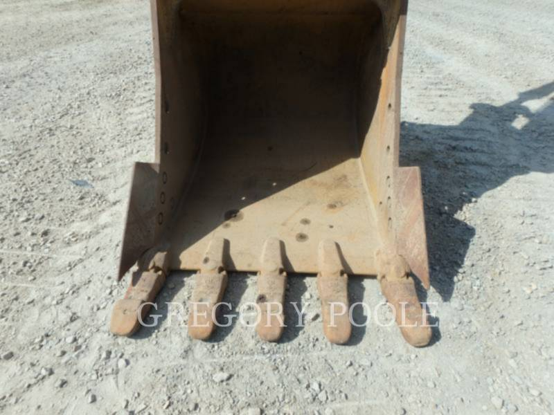 CATERPILLAR EXCAVADORAS DE CADENAS 324E L equipment  photo 7