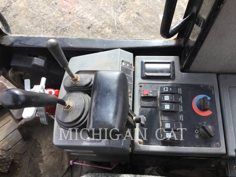 CATERPILLAR WHEEL LOADERS/INTEGRATED TOOLCARRIERS 914G A equipment  photo 8