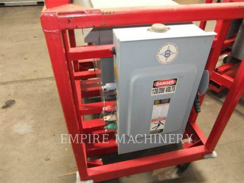 MISCELLANEOUS MFGRS OTROS 75KVA PT equipment  photo 2