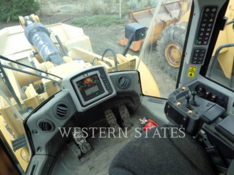 CATERPILLAR WHEEL LOADERS/INTEGRATED TOOLCARRIERS 972K equipment  photo 13