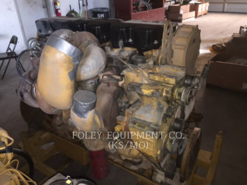 CATERPILLAR MOTEURS POUR CAMIONS ROUTIERS C15TR equipment  photo 3