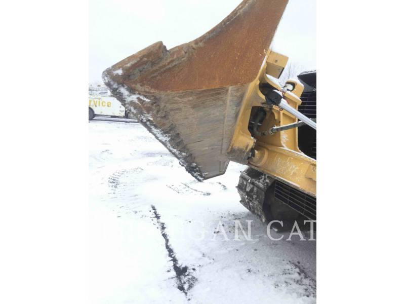 CATERPILLAR CIĄGNIKI GĄSIENICOWE D6K2L CAG equipment  photo 24
