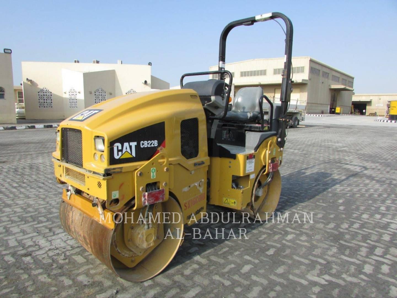 Model # CB22BLRC - skid steer loaders