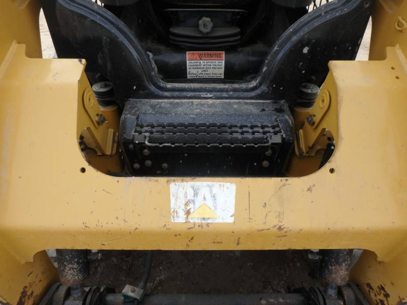 CATERPILLAR PALE CINGOLATE MULTI TERRAIN 259D equipment  photo 24