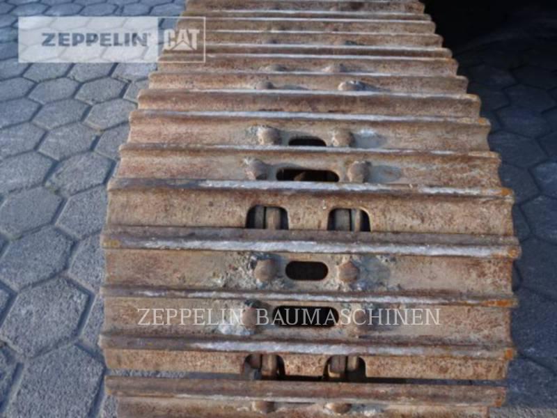 CATERPILLAR ESCAVATORI CINGOLATI 323D2L equipment  photo 13
