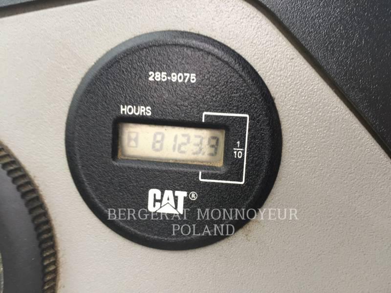 CATERPILLAR RETROEXCAVADORAS CARGADORAS 428E equipment  photo 6