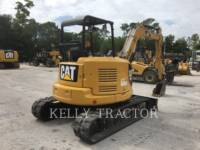 CATERPILLAR TRACK EXCAVATORS 305.5E2CR equipment  photo 8