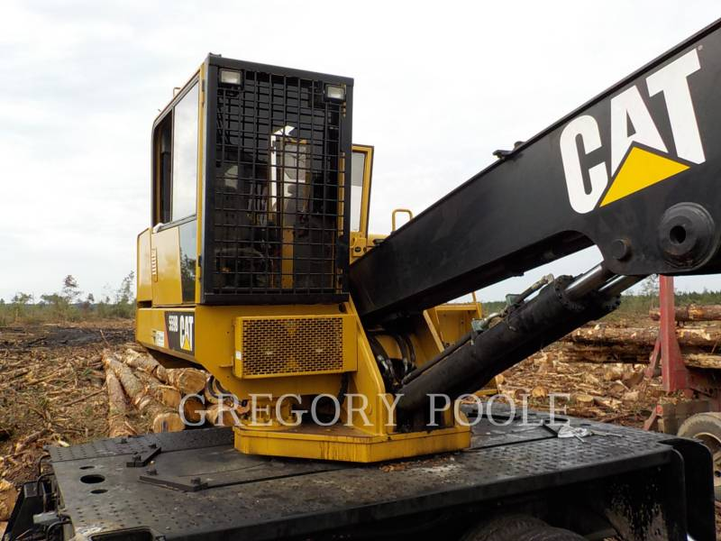 CATERPILLAR CARGADOR FORESTAL 559B DS equipment  photo 4