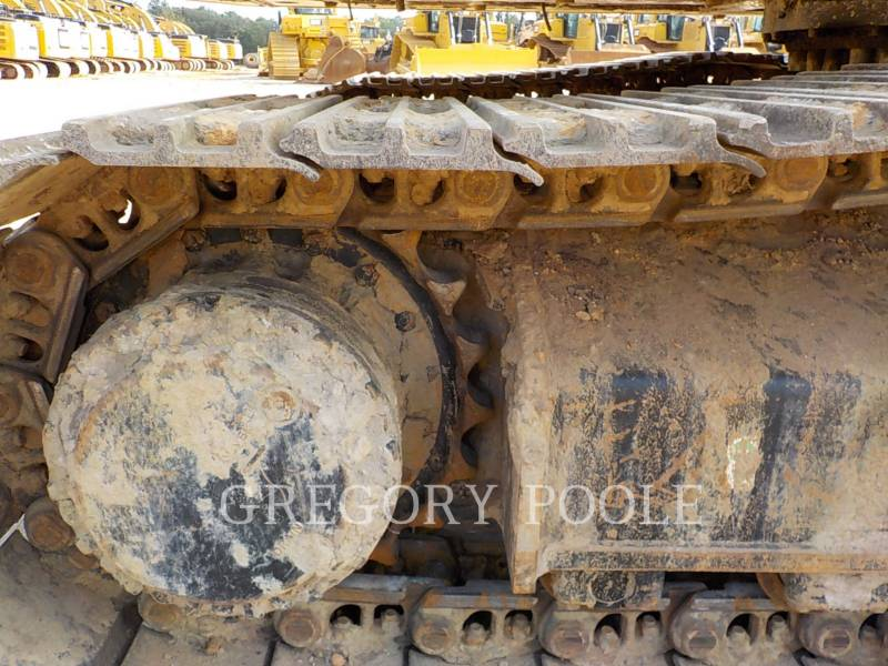 CATERPILLAR KETTEN-HYDRAULIKBAGGER 329FL equipment  photo 23