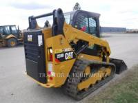 CATERPILLAR KOMPAKTLADER 259D H2CB equipment  photo 6