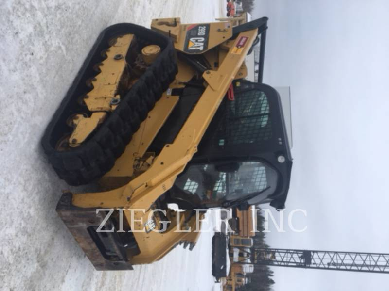 CATERPILLAR 多様地形対応ローダ 299DXHP equipment  photo 1
