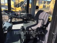 CATERPILLAR COMPATTATORE A SINGOLO TAMBURO VIBRANTE LISCIO CS78B equipment  photo 8