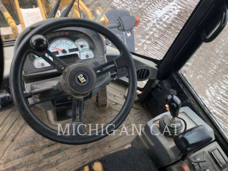 CATERPILLAR WHEEL LOADERS/INTEGRATED TOOLCARRIERS 924GZ equipment  photo 21