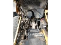 CATERPILLAR SKID STEER LOADERS 272C A2HQ equipment  photo 23