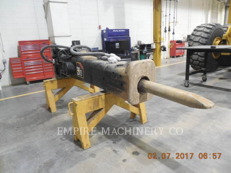 CATERPILLAR AG - HAMMER H140DS equipment  photo 3