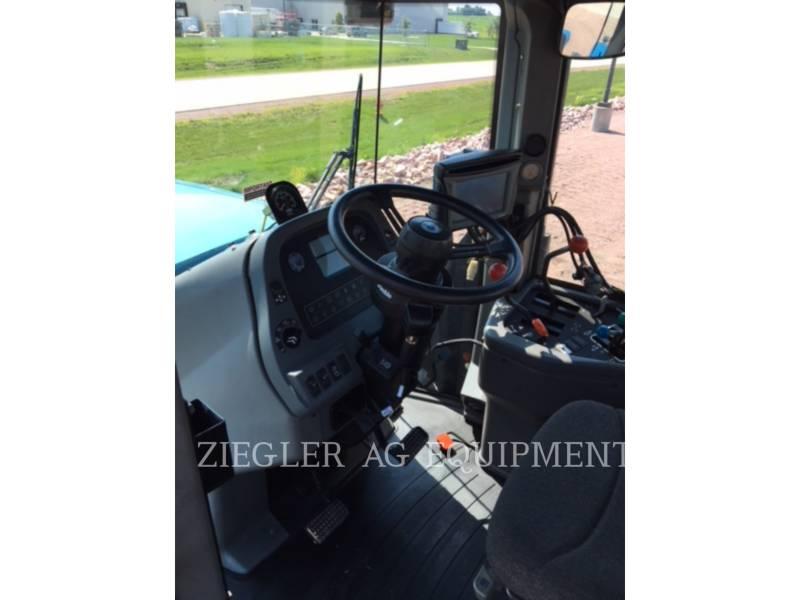 NEW HOLLAND LTD. TRACTEURS AGRICOLES 9680 equipment  photo 23