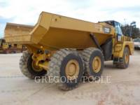CATERPILLAR ARTICULATED TRUCKS 725C equipment  photo 9