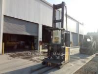 CATERPILLAR LIFT TRUCKS GABELSTAPLER EKS308 equipment  photo 1