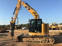 CATERPILLAR PELLES SUR CHAINES 314E LCR equipment  photo 8