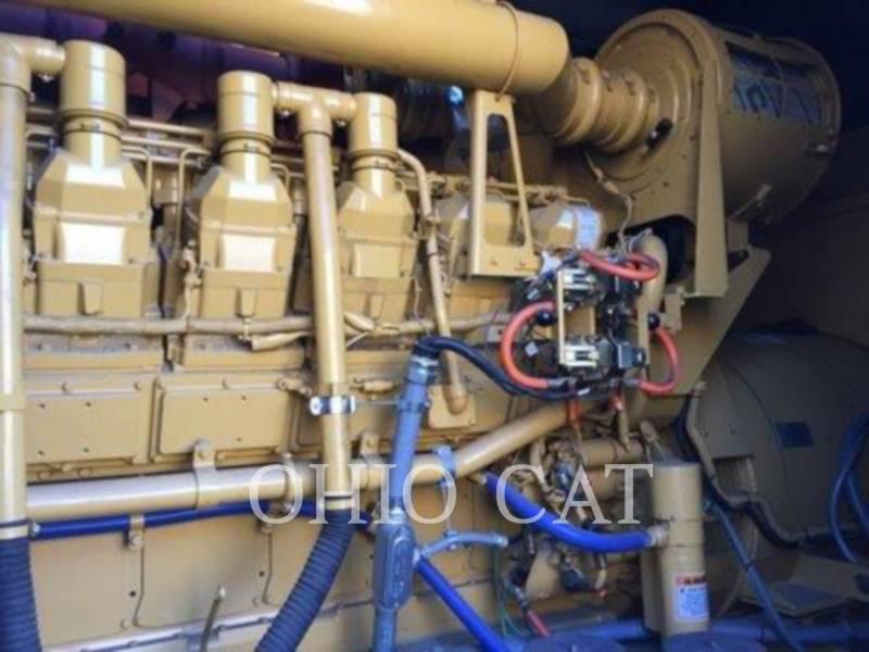 CATERPILLAR STATIONARY - DIESEL 3516B equipment  photo 3
