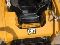 CATERPILLAR CARGADORES MULTITERRENO 289 D equipment  photo 6