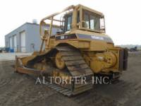 CATERPILLAR ブルドーザ D6R LGP W equipment  photo 4
