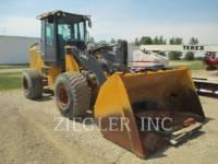 Equipment photo DEERE & CO. 544J CARGADORES DE RUEDAS 1