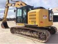 CATERPILLAR EXCAVADORAS DE CADENAS 320EL RRQ equipment  photo 3