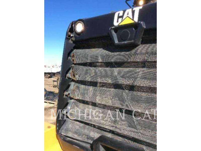 CATERPILLAR CARGADORES DE RUEDAS 930K RQ equipment  photo 10