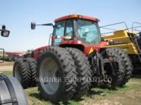 CASE AG TRACTORS MX270 equipment  photo 2