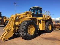 Equipment photo CATERPILLAR 988H 采矿用轮式装载机 1