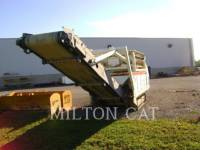 Equipment photo METSO ST171_MT SCREENS 1