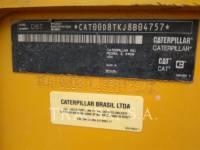 CATERPILLAR KETTENDOZER D8T equipment  photo 9