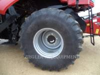 CASE/NEW HOLLAND KOMBAJNY 6140 equipment  photo 19