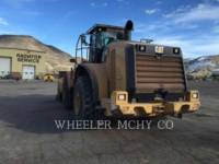 CATERPILLAR WHEEL LOADERS/INTEGRATED TOOLCARRIERS 980K AOR T equipment  photo 3