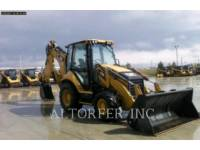CATERPILLAR CHARGEUSES-PELLETEUSES 420F IT equipment  photo 2