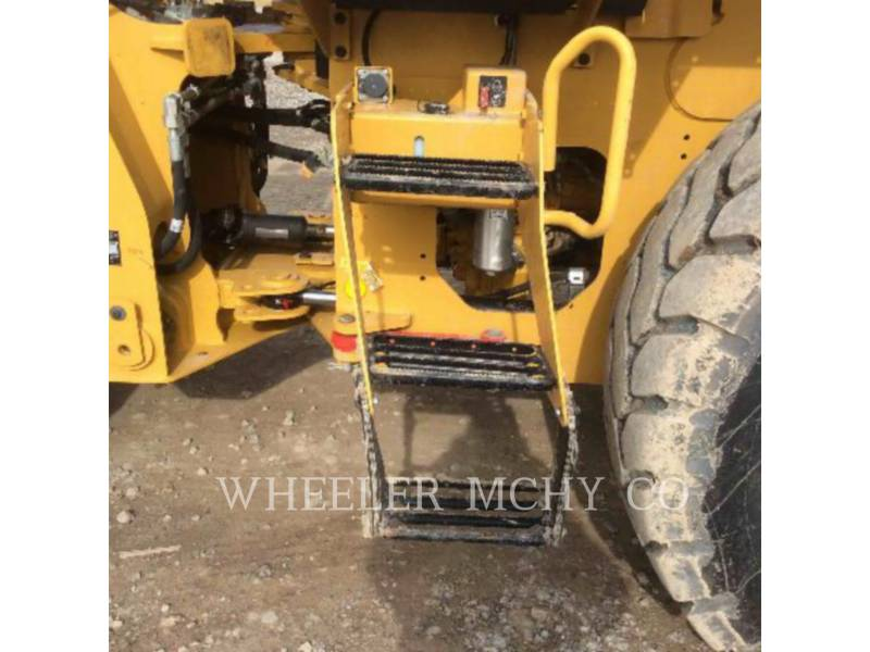 CATERPILLAR WHEEL LOADERS/INTEGRATED TOOLCARRIERS 924K HL QC equipment  photo 17