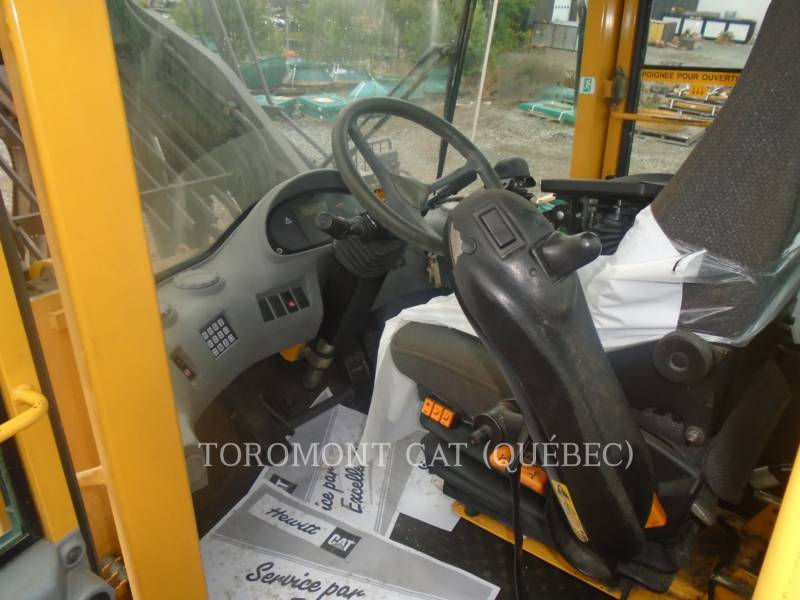 VOLVO WHEEL LOADERS/INTEGRATED TOOLCARRIERS L180E equipment  photo 5