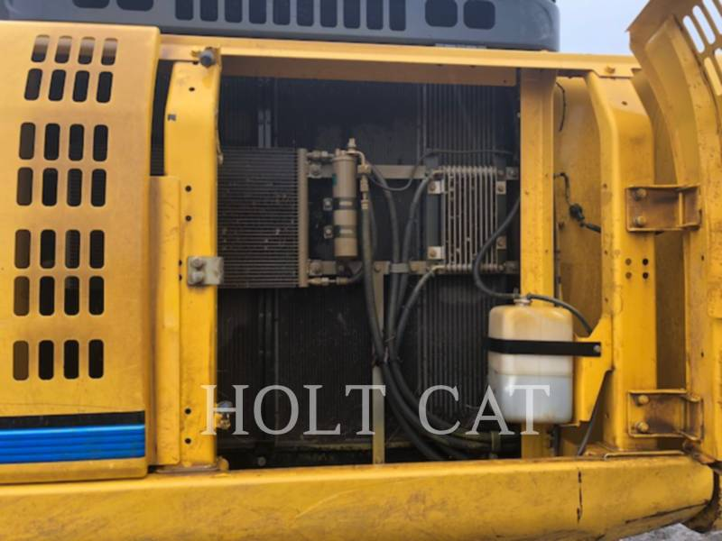 KOBELCO / KOBE STEEL LTD EXCAVADORAS DE CADENAS SK350L equipment  photo 11