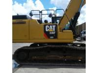 CATERPILLAR TRACK EXCAVATORS 336 F L equipment  photo 9
