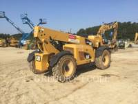 CATERPILLAR TELEHANDLER TL642C equipment  photo 15