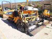 Equipment photo LEE-BOY 8515C ASFALTEERMACHINES 1