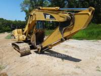 CATERPILLAR KETTEN-HYDRAULIKBAGGER 315CL10 equipment  photo 21