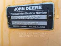 DEERE & CO. PALE CINGOLATE 455E equipment  photo 6